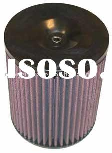 customized filter, custom air cleaners, cone filters, universal filter