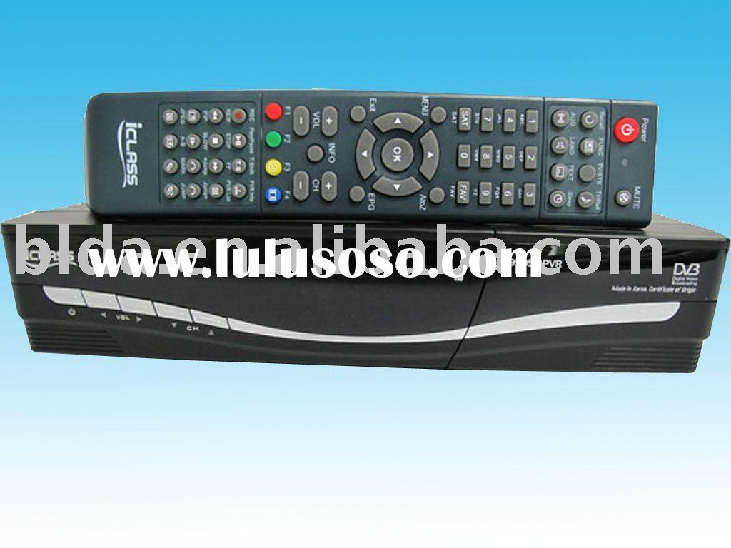 digital linux ip nternet tv box set top box iclass9595