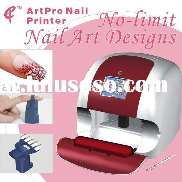 Digital Nail Painting Machine V61 Professional Version For Sale
