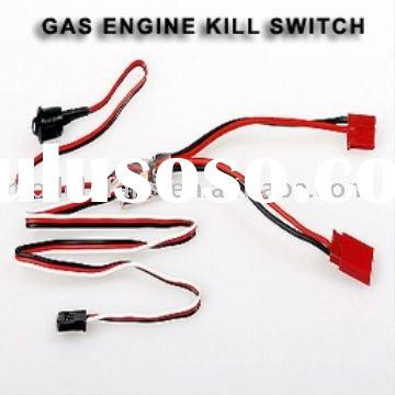 dle engine GAS ENGINE KILL SWITCH