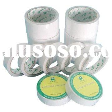 double sided banner tape