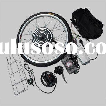 electric bicycle kit