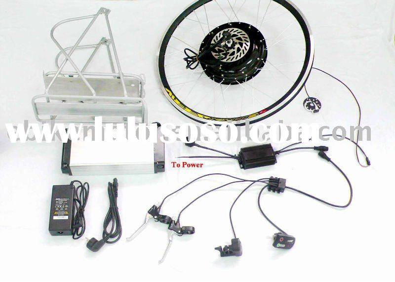 electric bike kit,ebike hub motor 350W ,DIY electric bicycle