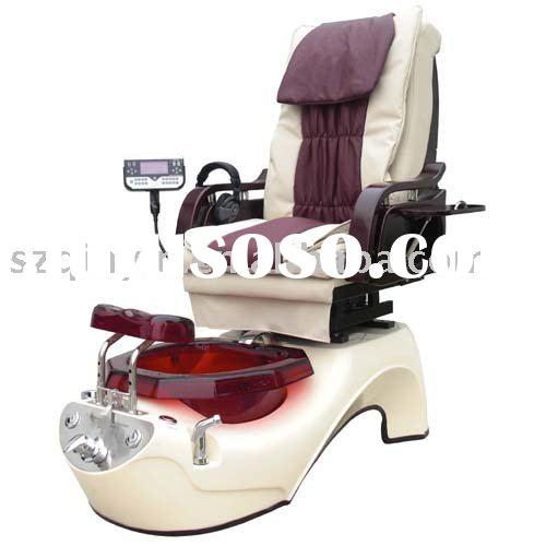 electric spa pedicure chair