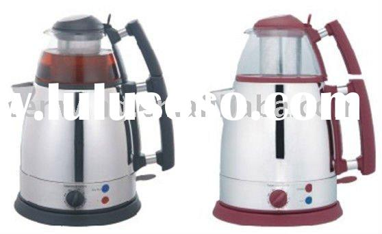 electric tea kettle set with new design WK-112A