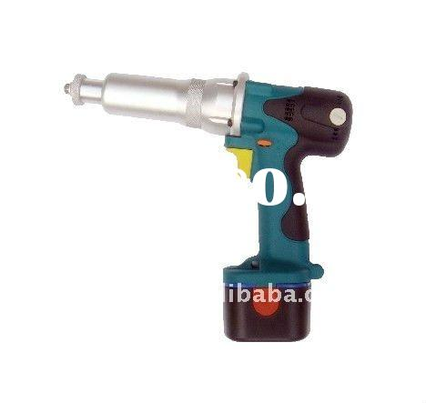 electric tool rechargeable rivet gun for good quality
