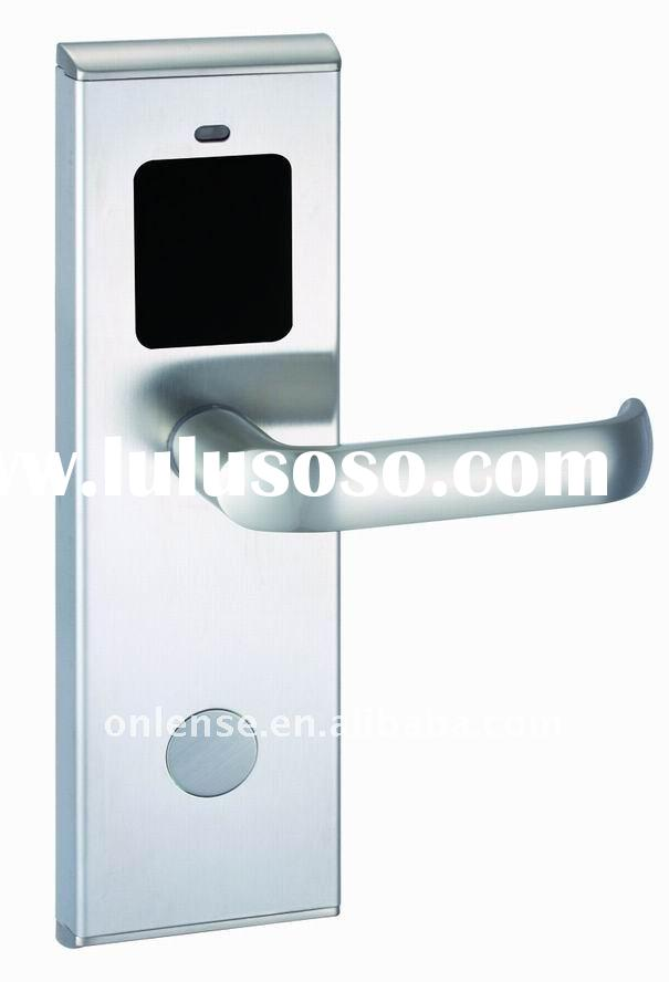 electronic card lock system manufacturer