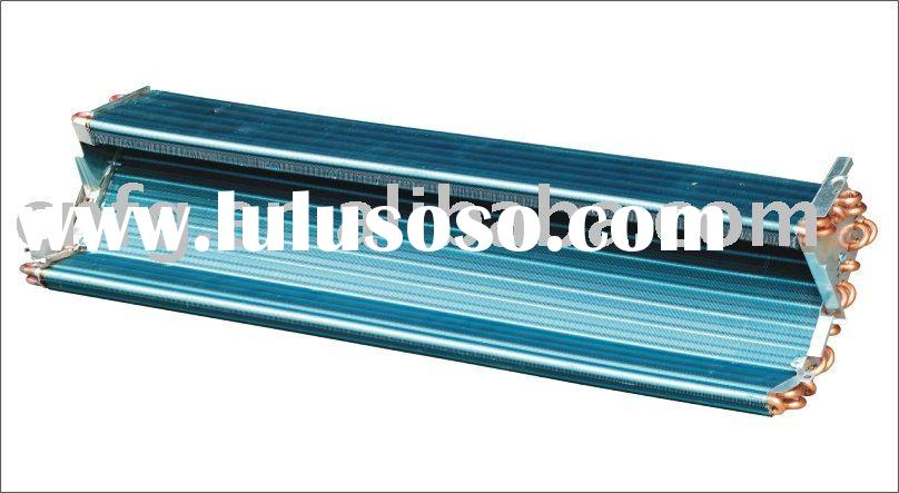 evaporative heat exchanger parts used in wall mounted air conditioners