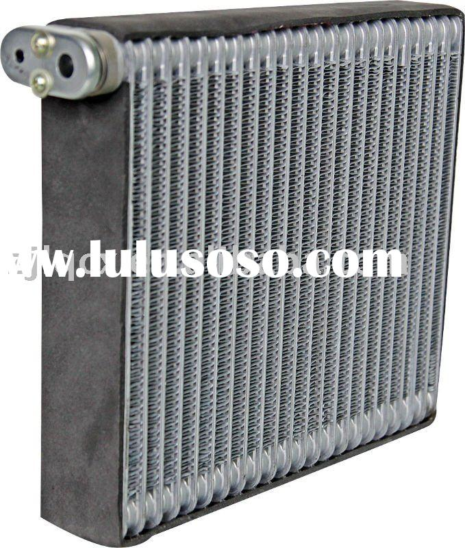 evaporator for NISSAN VERSA 2009 1.6L, Aluminum, factory, car air conditioner parts