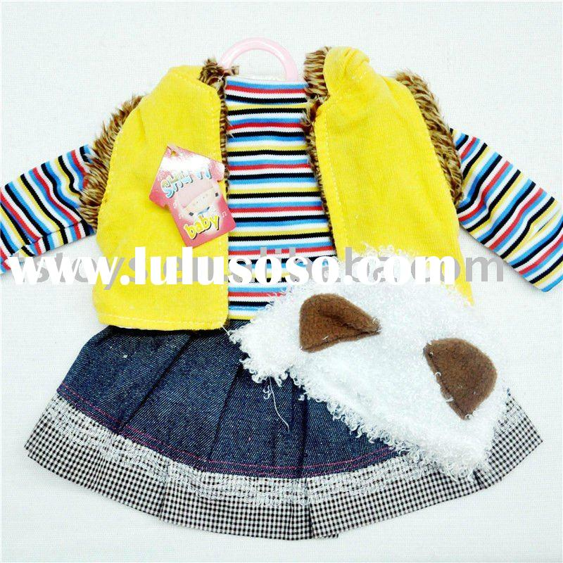fashion baby doll clothes