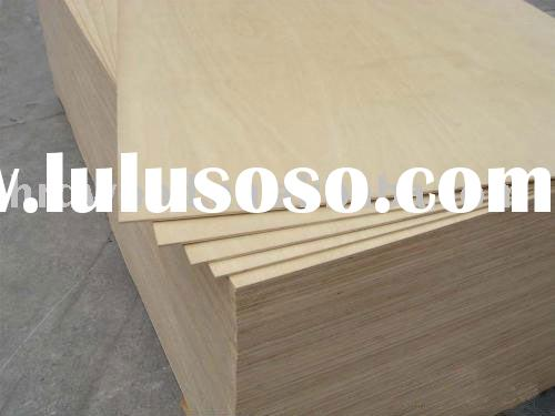 Fire Resistant Plywood : Baltic birch waterproof plywood for sale price china