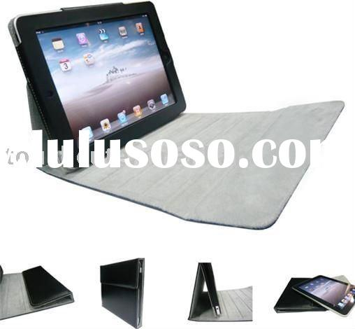 for Apple iPad Case with Stand Adjustable