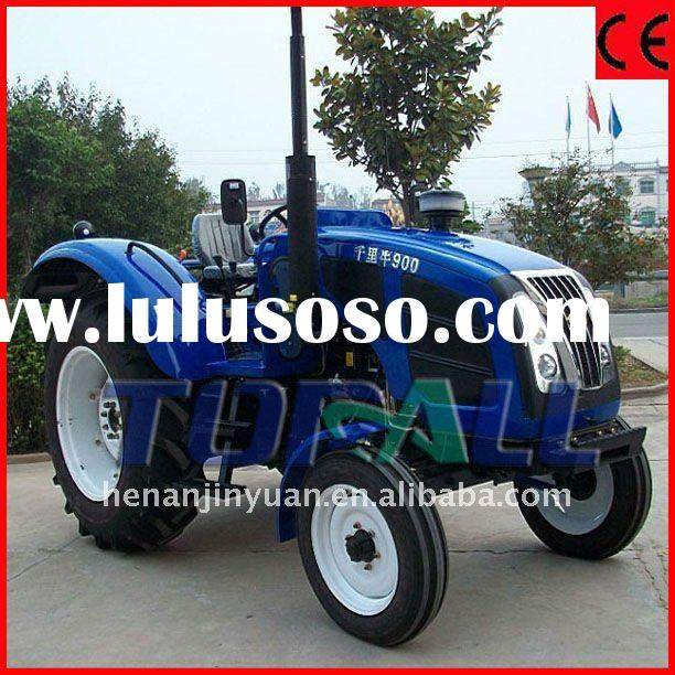 ford farm tractor with new design and high quality
