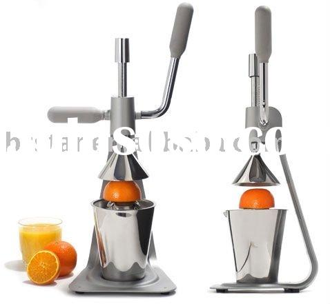 fruit juicer citrus press