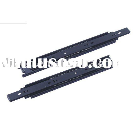 full extension steel Ball Bearing drawer Slide