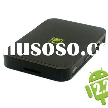 google android tv set top box internet tv