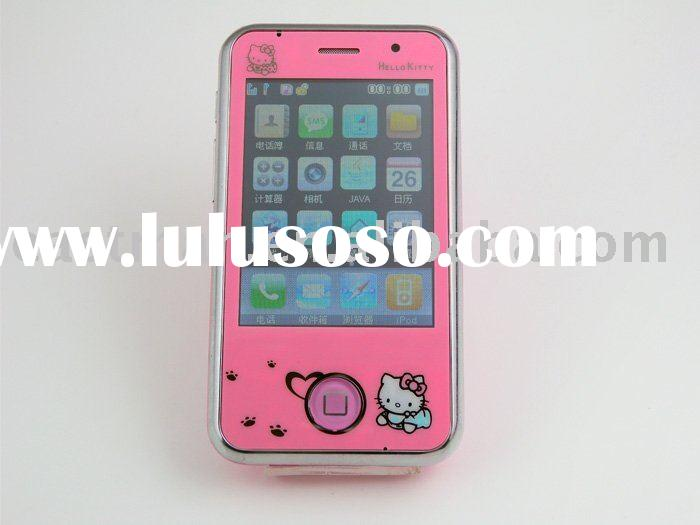 hello kitty cell Phone HK008