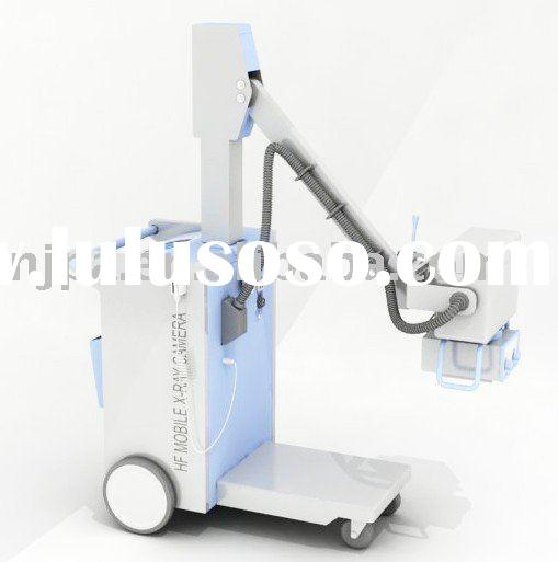 high frequency mobile x-ray equipment(PLX101D)