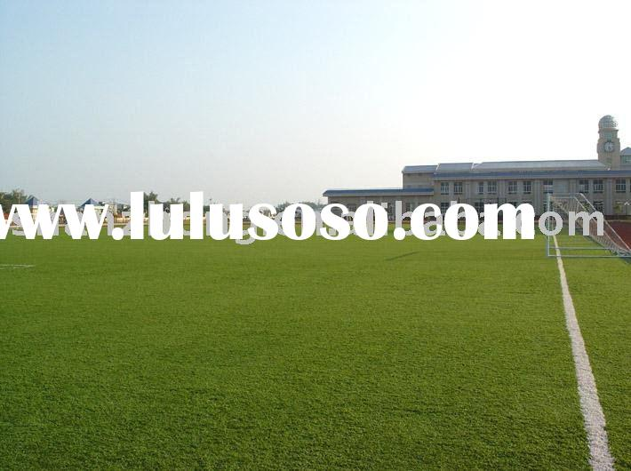 high quality Artificial Grass For Football Field