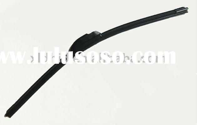 high quality car window wiper , twin wiper , car wash blade