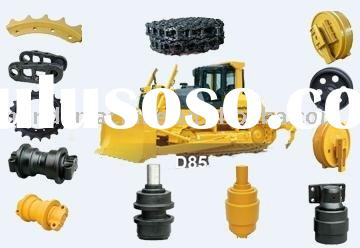 hitachi excavator used parts,komatsu excavator undercarriage parts