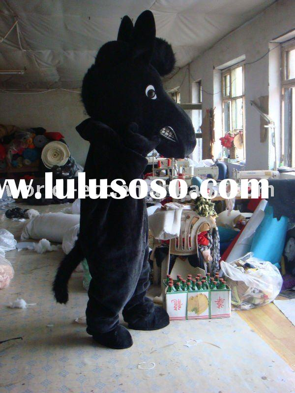 horse costume ,carnival dress,fancy costume