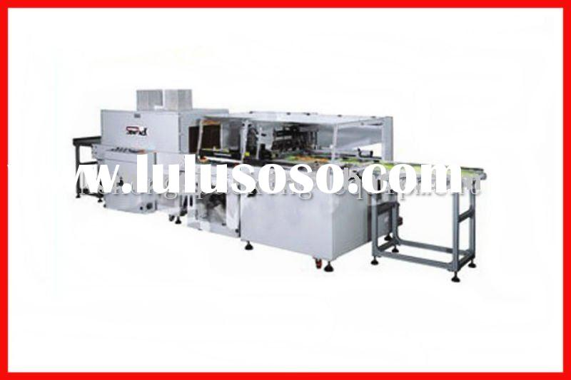 hot sale and best price pillow packaging machine for food