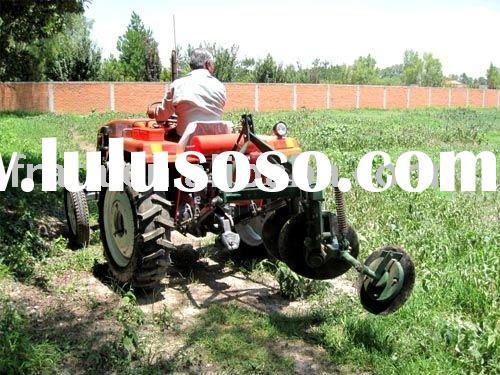 hot sale professional disc plough for walking tractor