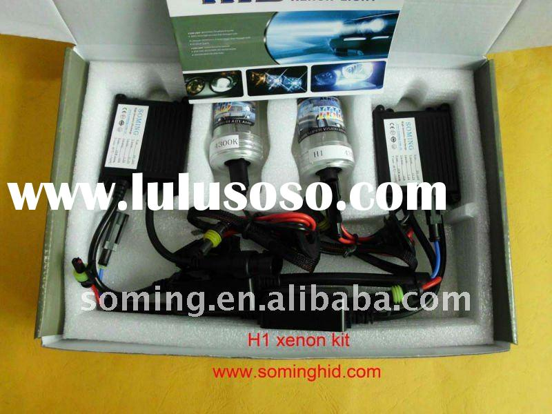 hottest, high quality and newest xenon hid H1