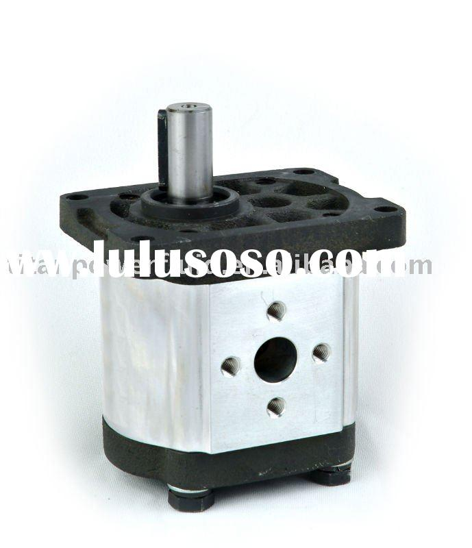 hydraulic power gear pump