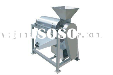 industrial fruit juicer (for waxberry,stawberry ,etc. )+factory
