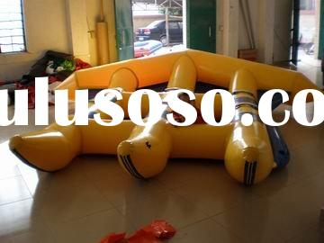 inflatable kayak , canoe, rowing boat , raft and boat