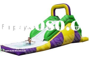 inflatable water Slides/inflatable Slide pool/Inflatable Pool slide