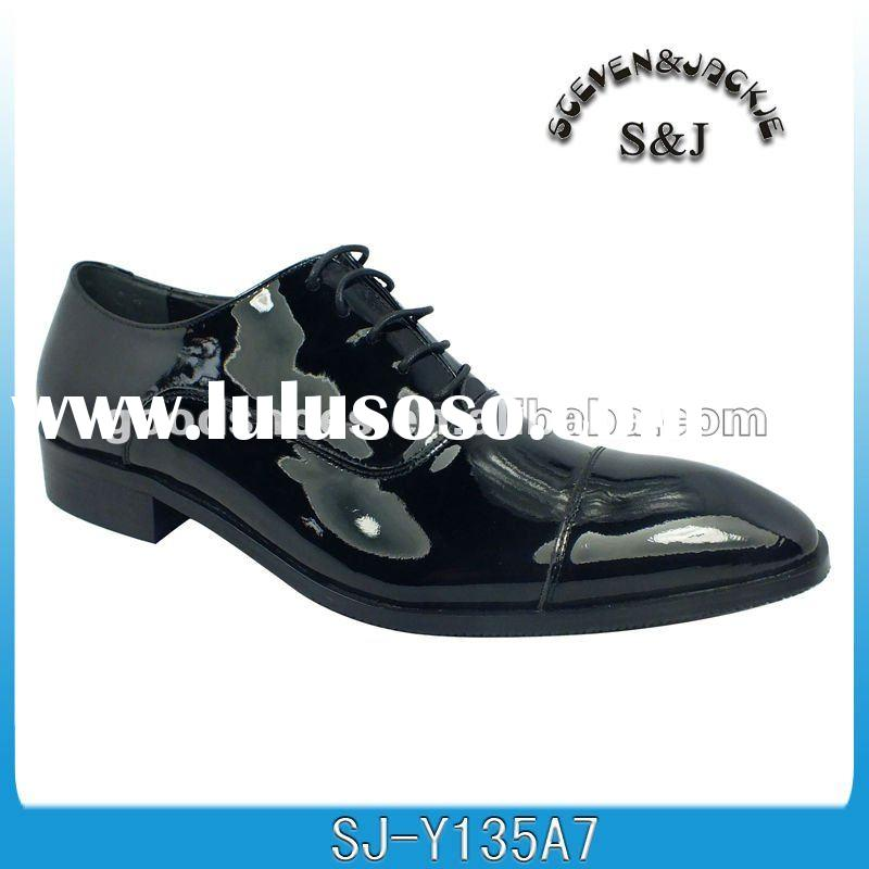 italian leather shoes for man