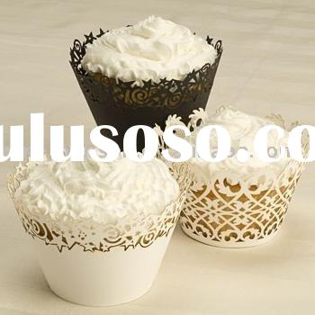 knockout cake packing cup,ice-cream die-cut paper cup