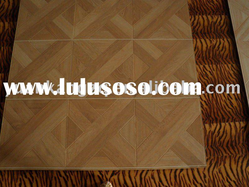 laminate floors(cheap parquet made of HDF board with click system )