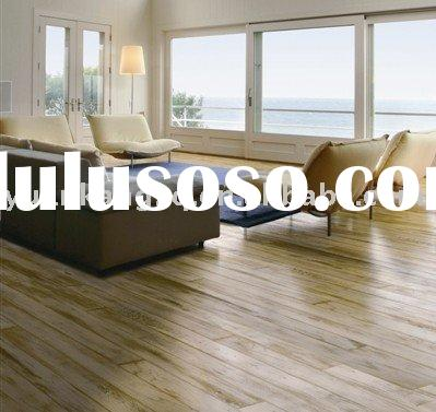 laminate floors(discount HDF board with german easy click system )