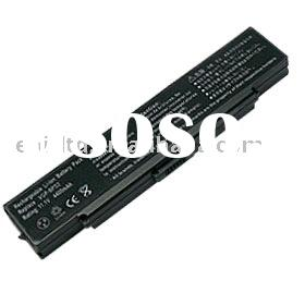 laptop battery for SONY VAIO PCG-6C1N,VGN-S50B,VGN-S70B