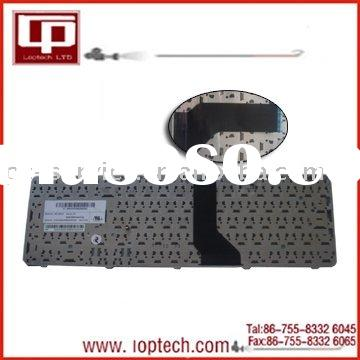 laptop keyboard for HP G61 G62 G71 G72 Series,laptop parts