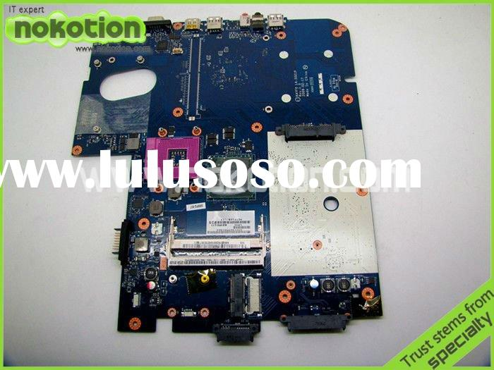 laptop motherboard NV7801u NV7802U KAYF0 LA-5021P for GATEWAY