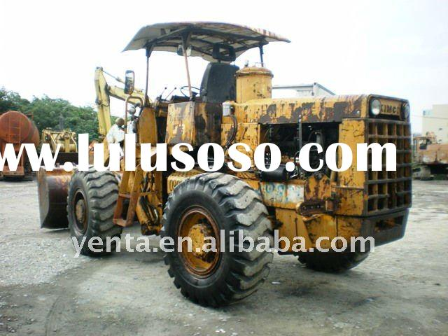 Parts Heavy Equipment Trader : Excavators sale komatsu pc used excavator parts for