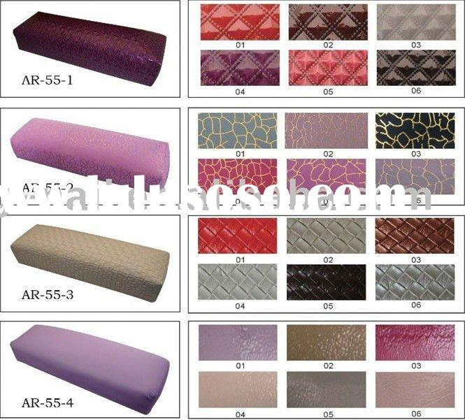 many color nail art arm rest AR-58,arm rest for manicure