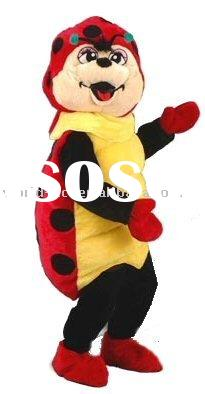 mascot lady bird costume ,carnival dress,fancy costume