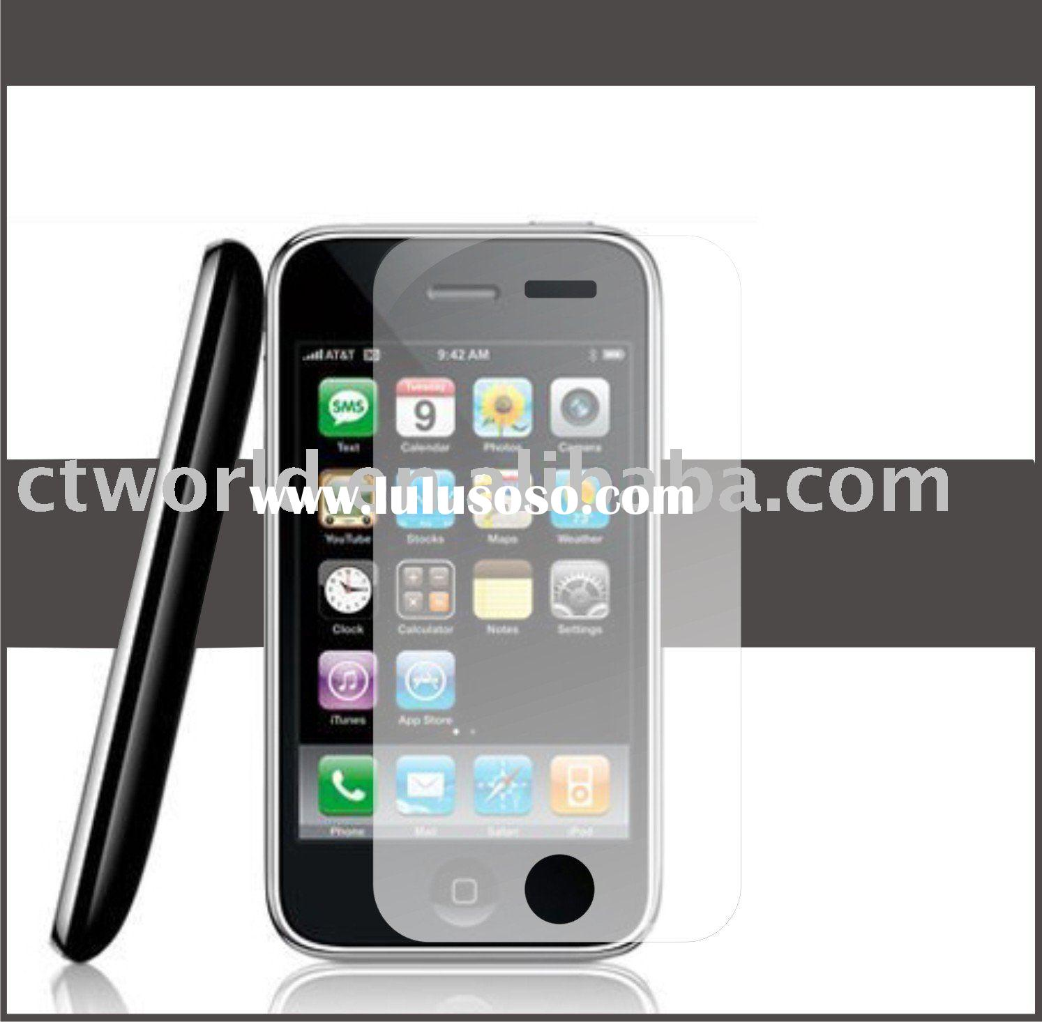 mirror screen protector for iphone 3G