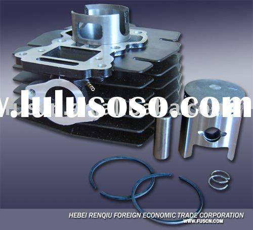 motorcycle piston kit / motorcycle parts/ piston