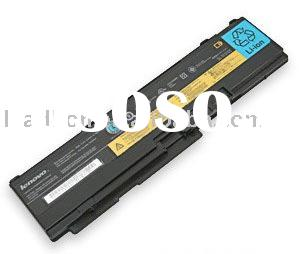 notebook battery/laptop battery for IBM/Lenovo ThinkPad X300 X301 43R1965