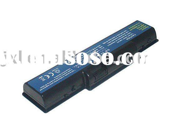 notebook battery/rechargeable laptop battery for ACER Aspire 4310 4510 4520 4710 4920 AS07A31 AS07A4