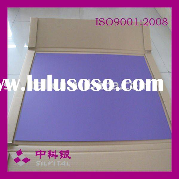 offset printing consumables CTP plate keep the dot reproduction in high standard