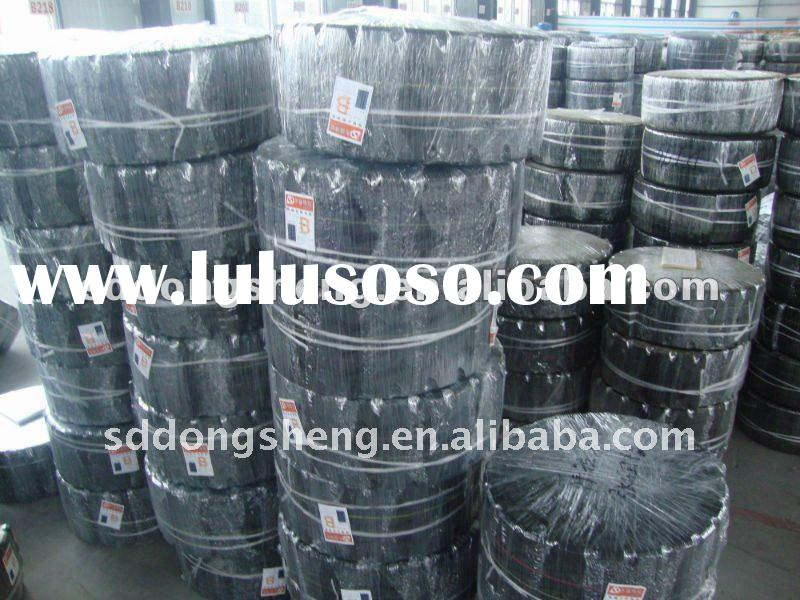 old tire retreading machinery- precured retread for retreading tires