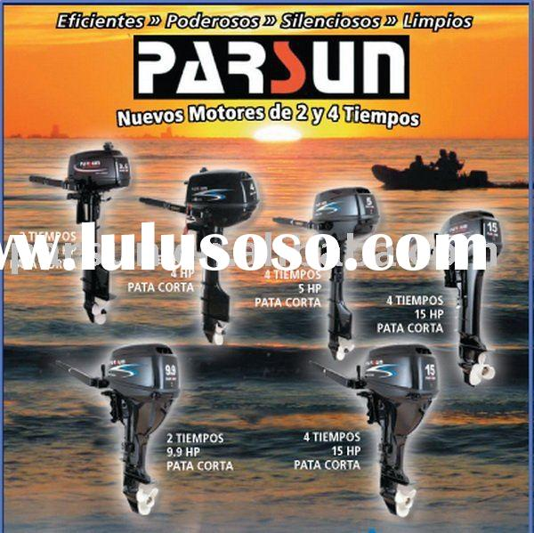 4hp Electric Outboard Motor For Sale Price China